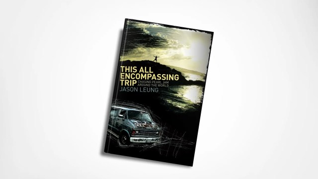 This All Encompassing Trip cover