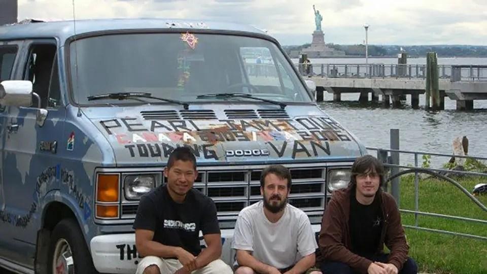 Touring Van USA