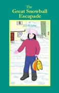 The GREAT SNOWBALL ESCAPADE   by JD Holiday http://www.barnesandnoble.com/w/the-great-snowball-escapade-jd-holiday/1026666723