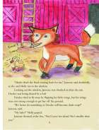 Page 5 in Janose The Goose