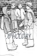 Page 12 from The Great Snowball Escapade by JD Holiday
