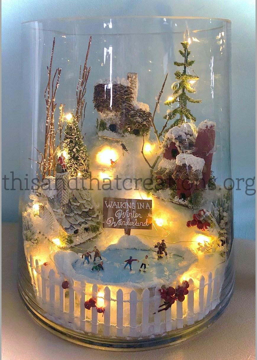 Winter Wonderland $150