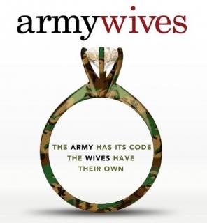 The Anti-Army Wife