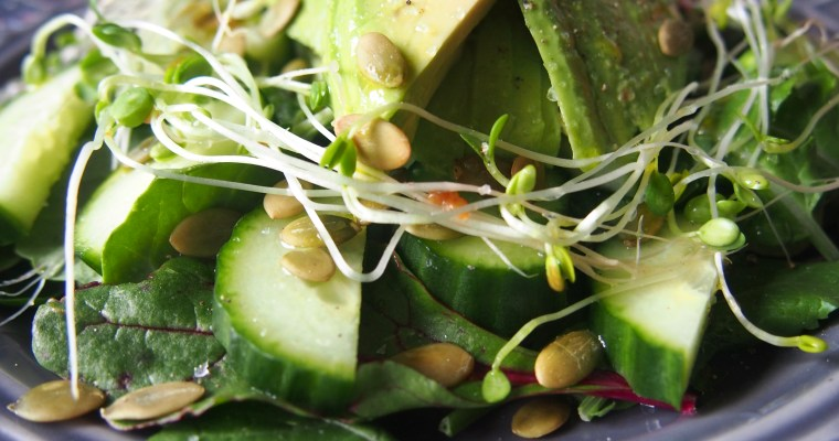 Why Eat Raw: Benefits of a raw food diet (and when not to go raw)