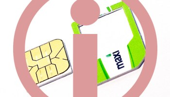 How to replace Maxis prepaid SIM card? | This Beast @-,—`—
