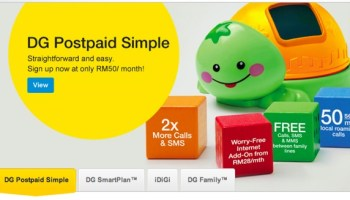 Turn Maxis Broadband SIM Card To a Micro SIM | This Beast @-,—`—
