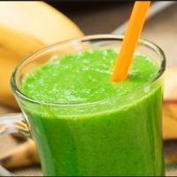 Green Smoothie| Deliciousness