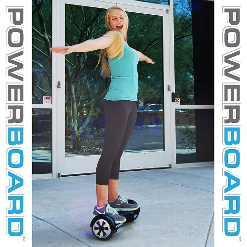 Powerboard by HOVERBOARD1