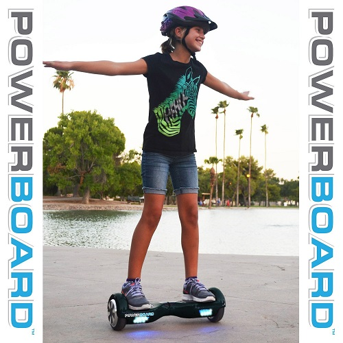 Powerboard by HOVERBOARD2