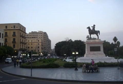 port said cairo 2