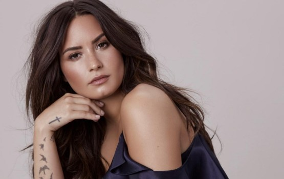 Demi Lovato, Stable After Overdose