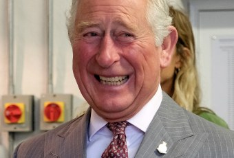 WHAT!? Prince Charles Allegedly Displayed $136-Million Worth of Forged Art.