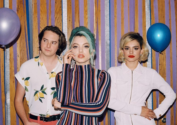 A Conversation with Hey Violet!