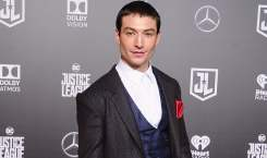 Ezra Miller Says LGBTQ+ People Are Just Better at Sex…