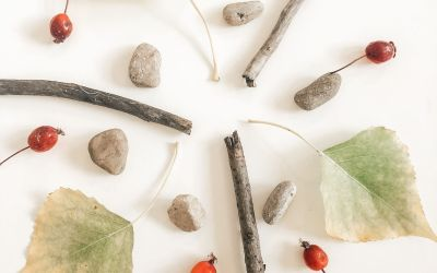 10 Eco Friendly Fall Crafts & Activities for Preschoolers and Toddlers