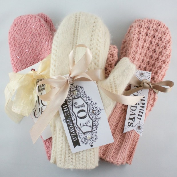 Christmas Gifts - Cheap Christmas Gifts - Sweater Mittens
