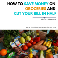 how to save money on groceries free grocery list printable
