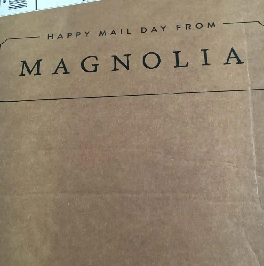 Magnolia market coupon code