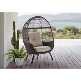 places to purchase a patio egg chair