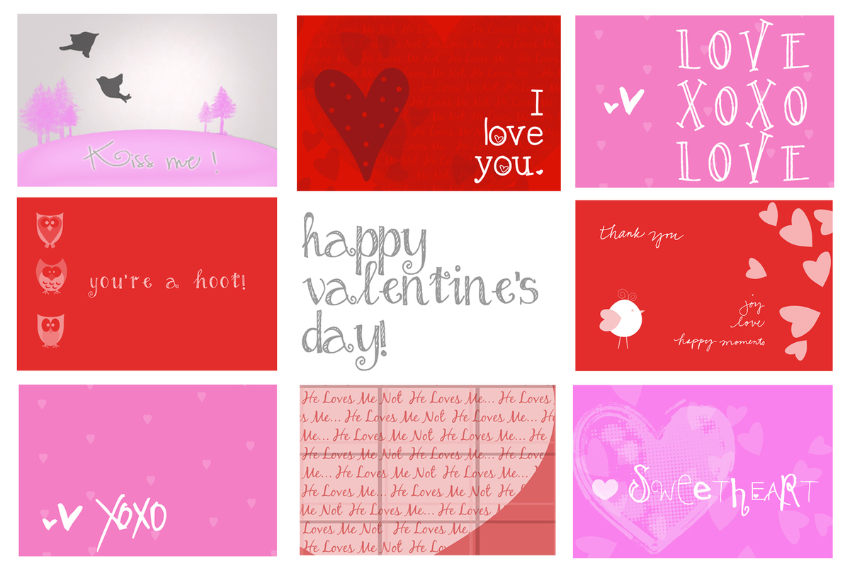 Free Printable Valentine S Day Card By Thisblogisnotforyou This Blog Is Not For You