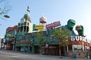 Town of Niagara Falls