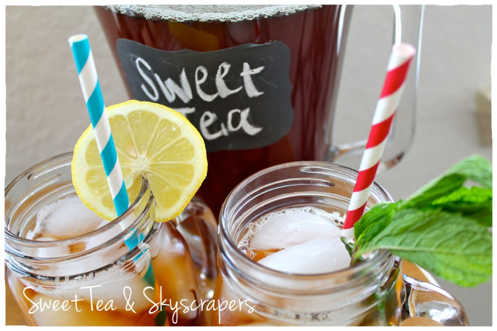 Happy Iced Tea Day!