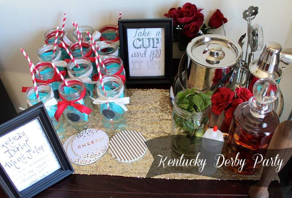 Weekend Recap: Kentucky Derby Party, TPC and Mother's Day