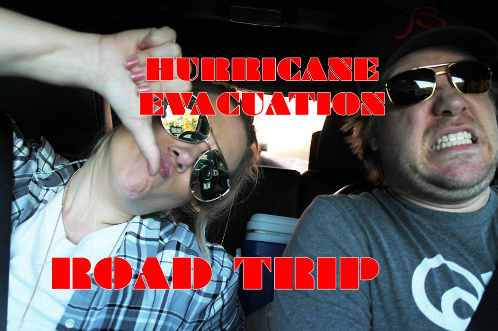 Hurricane Matthew Evacuation | Weekend in Atlanta + VLOG