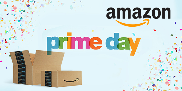 A New Mom's Guide to Amazon Prime Day: Mom & Baby Must-Haves