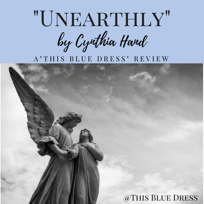 Unearthly by Cynthia Hand: A Book Review
