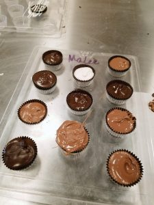MaLee's filled chocolates