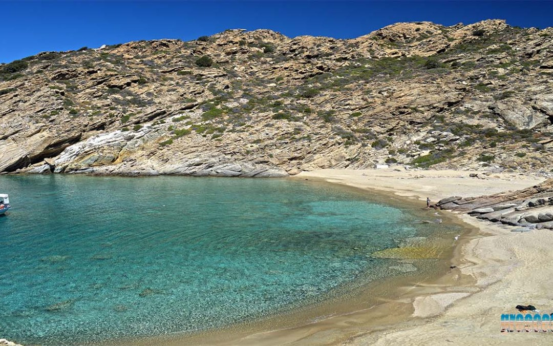 Play castaway: Six romantic Greek island getaways