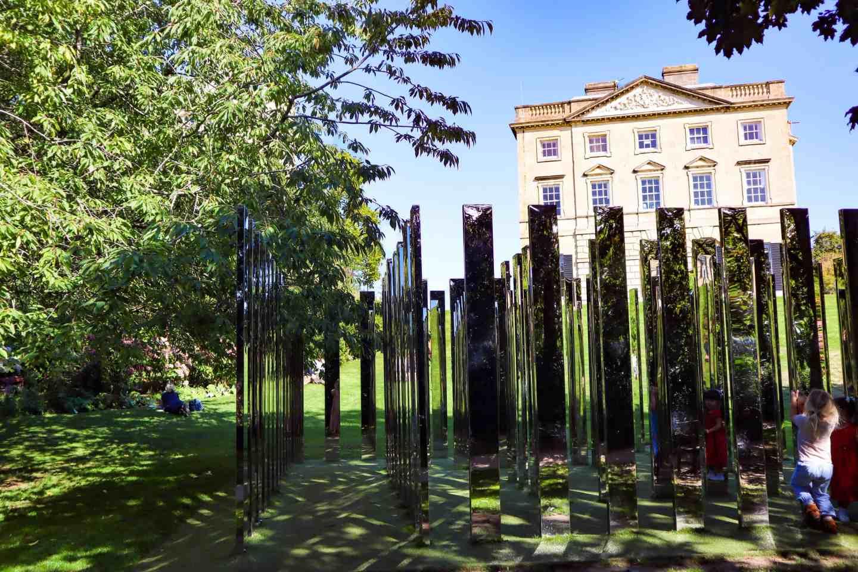 Royal Fort Gardens, University of Bristol