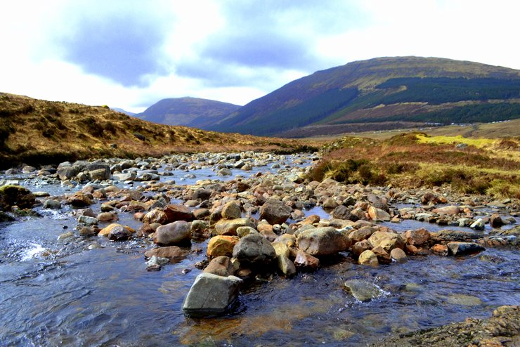 Isle of Skye Outdoor Activities for Children: Isle of Skye with a toddler