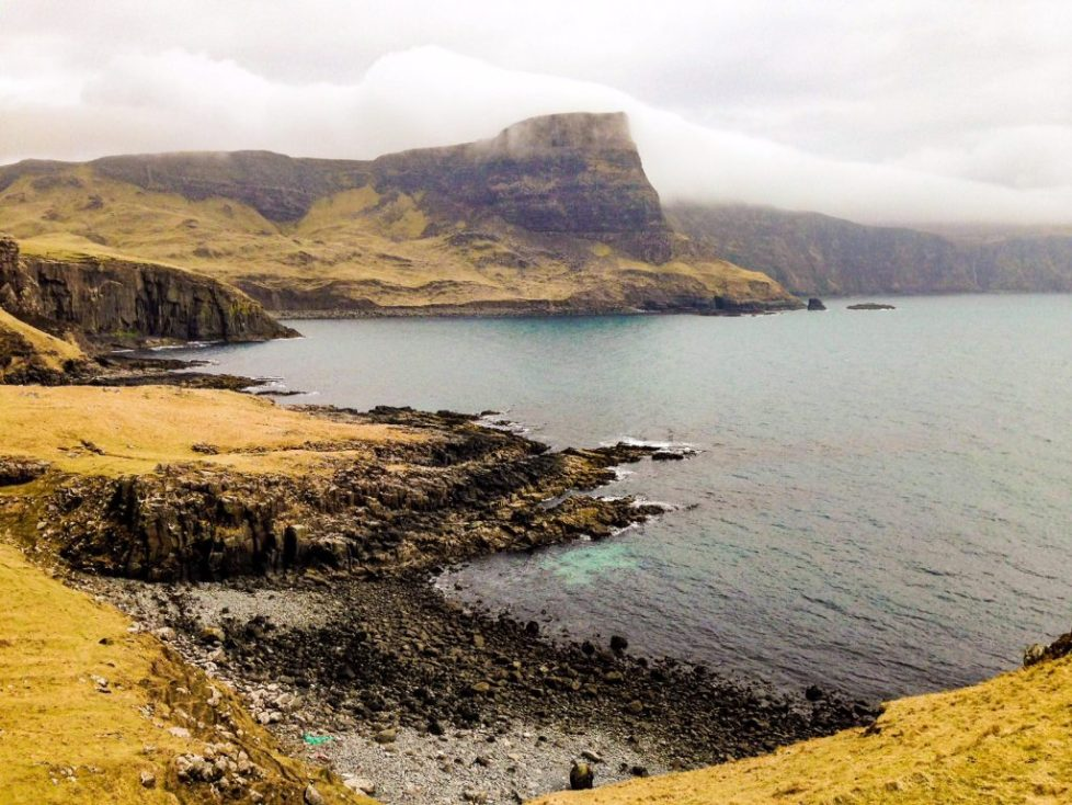 Isle of skye with a toddler - Outdoor activities for kids - SKYE- scotland