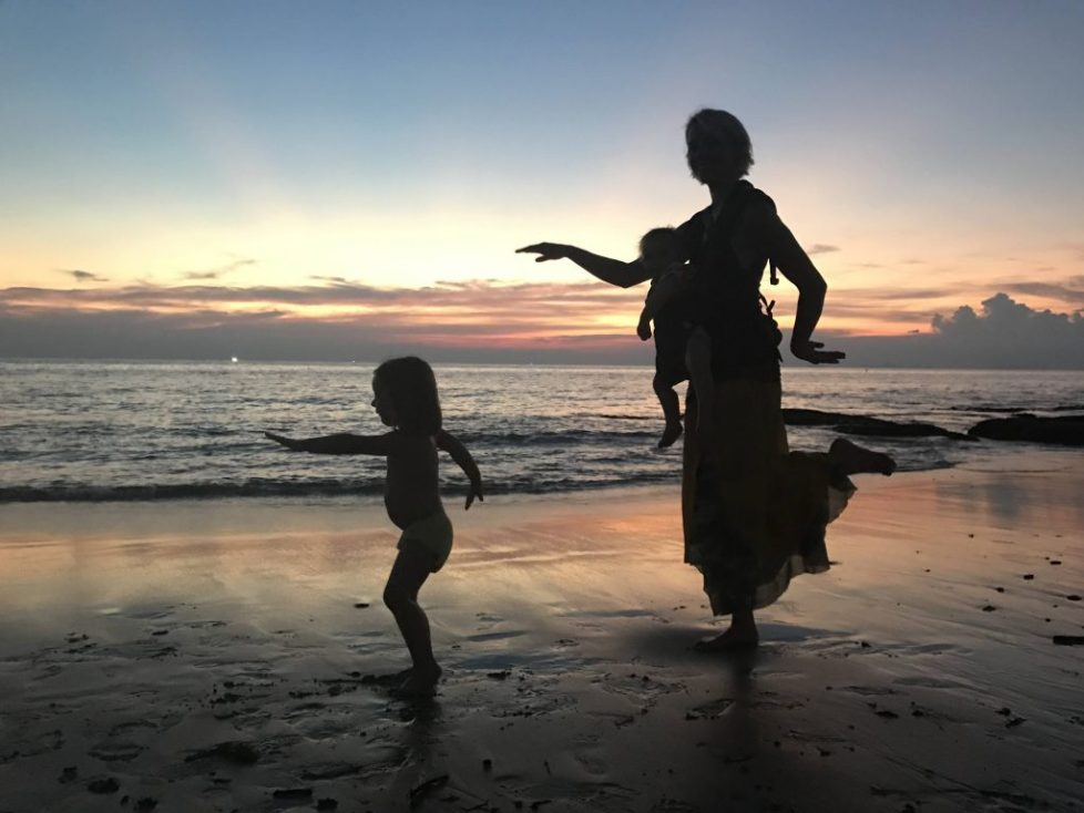 About - Angharad Paull's Family Travel blog - Mama Travels Earth