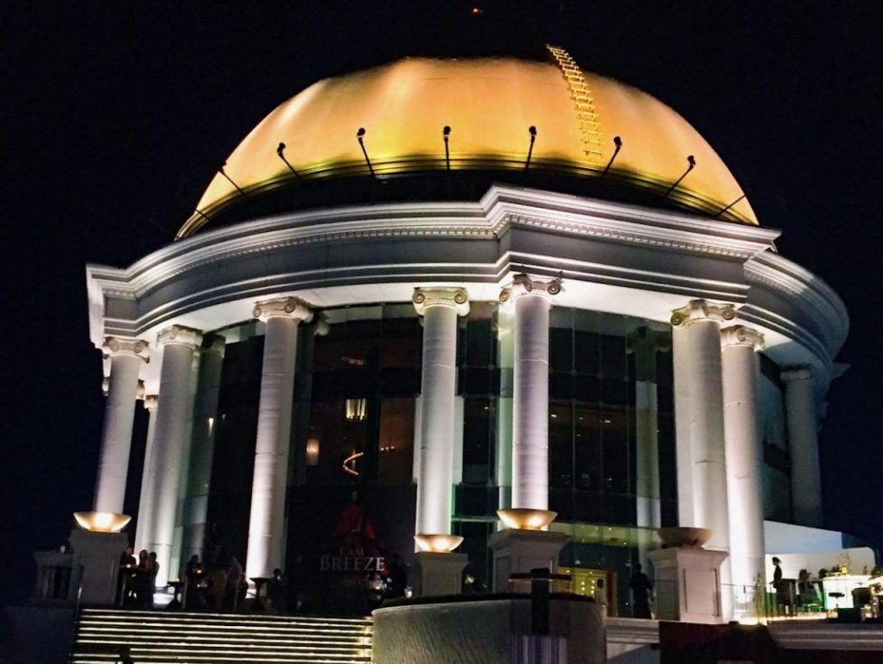 Lebua at State Tower, Bangkok,, family-friendly places to stay thailand