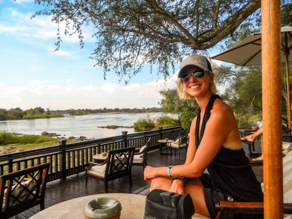 About Angharad Paull, Founder of Mama Travels Earth, Family Travel Blog