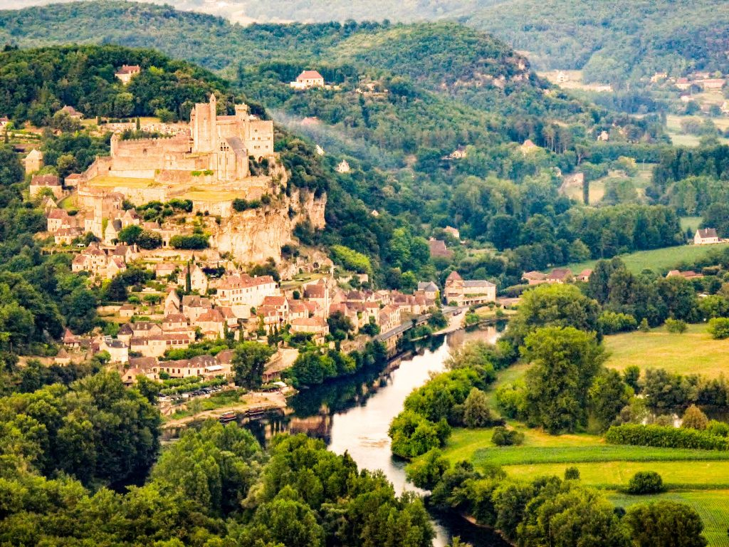 Beynac-et-Cazenac, things to do with kids dordogne france