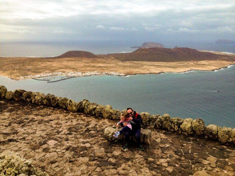 El Mirador del Río, Lanzarote_viewpoint_canary islands