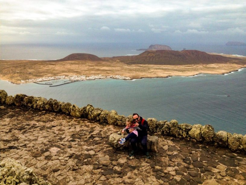 El Mirador del Río, Lanzarote_viewpoint_canary islands