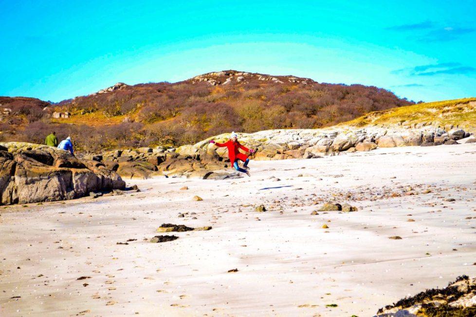Bagh a Chnoic Mhaoileanaich: Things to do on Mull