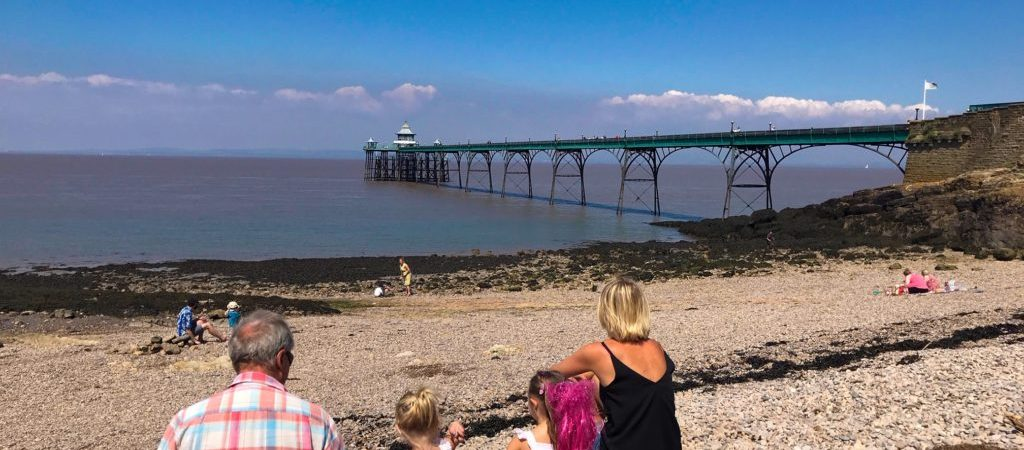 Just off the motorway: family-friendly M5 stop offs near Bristol