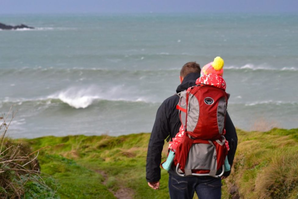 Review - my favourite child carrier backpack - osprey poco (1)