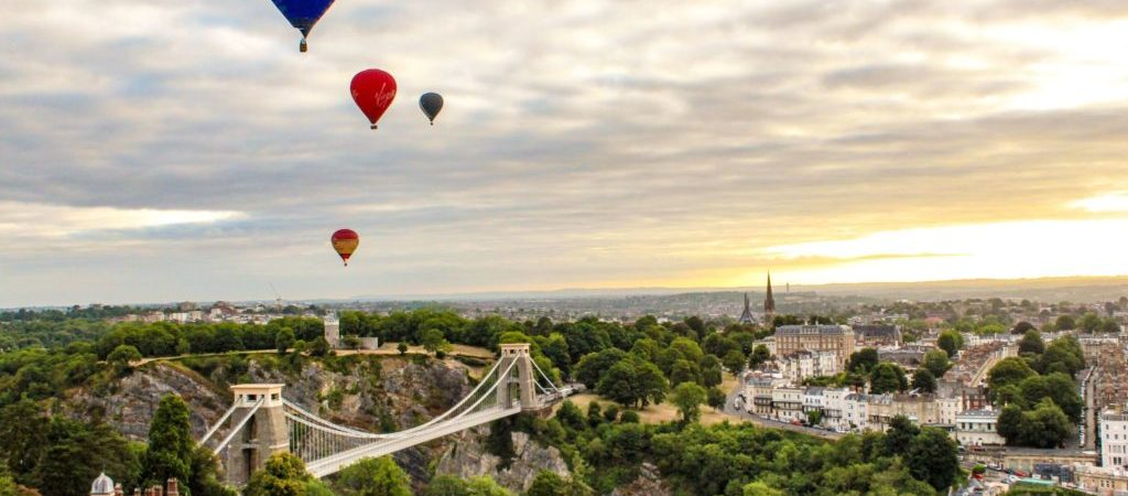 24 Things to do in Bristol with kids in February 2019