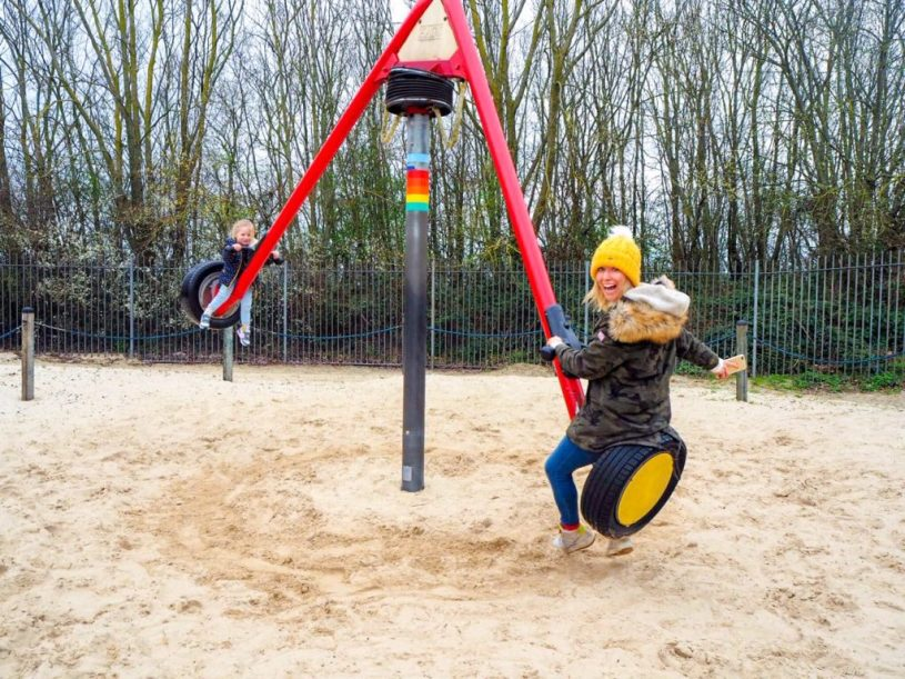 Bristol's best kids' playgrounds