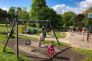 Bristol's best kid's playgrounds