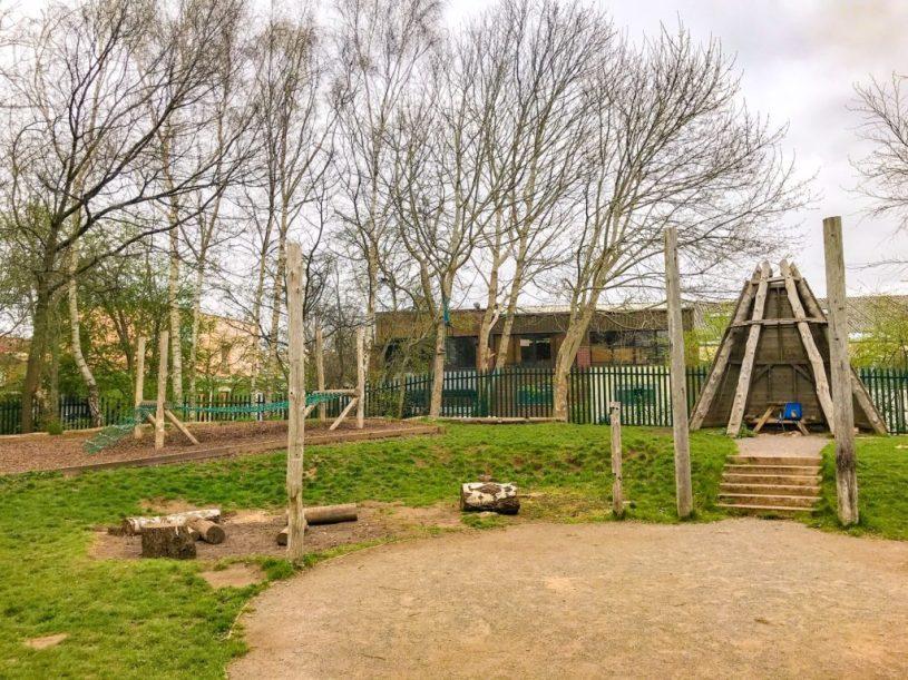 Bristol's best kids playgrounds