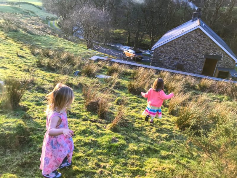 Review: Y Felin cottage Snowdonia lodge
