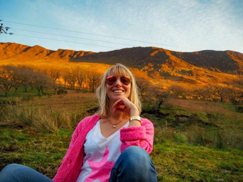 Angharad Paull, Snowdonia, Y Felin